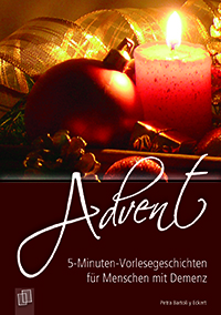 Advent 5 Minuten Demenz