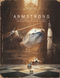 Armstrong 200