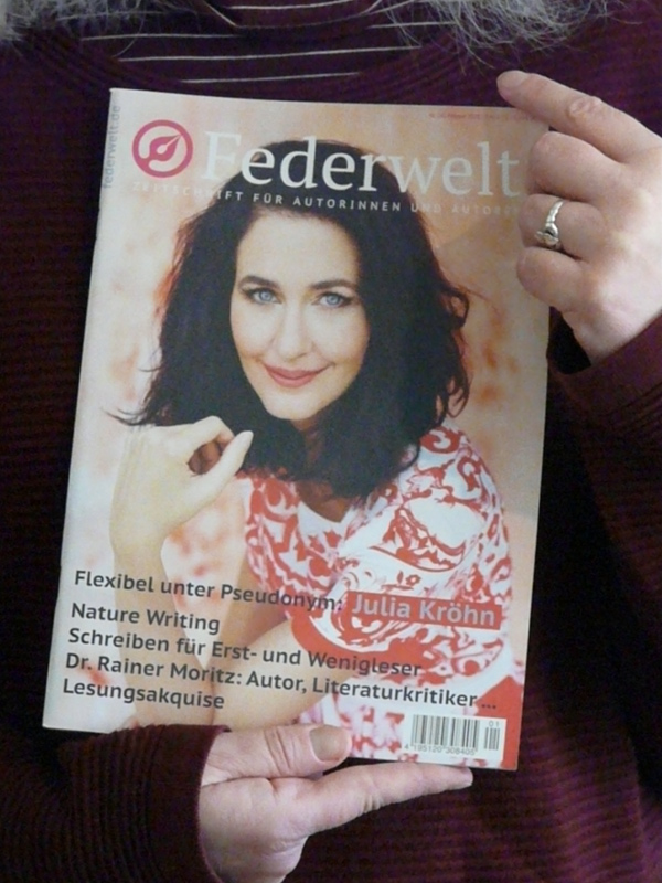 Federwelt Cover 600