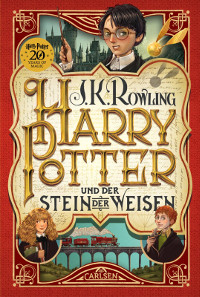 Harry Potter 1 Weisen 200