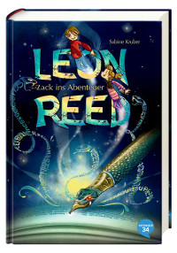 Leon Reed Cover 200