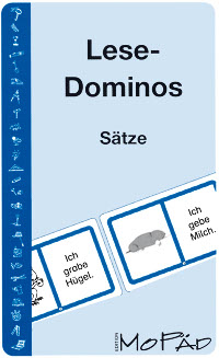 Lese Dominos Stze