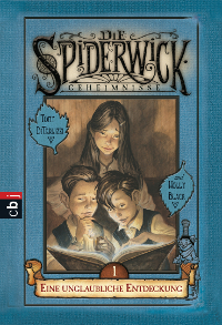 Spiderwicks 1