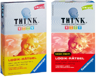 Think Kids Logik Raetsel 1 2